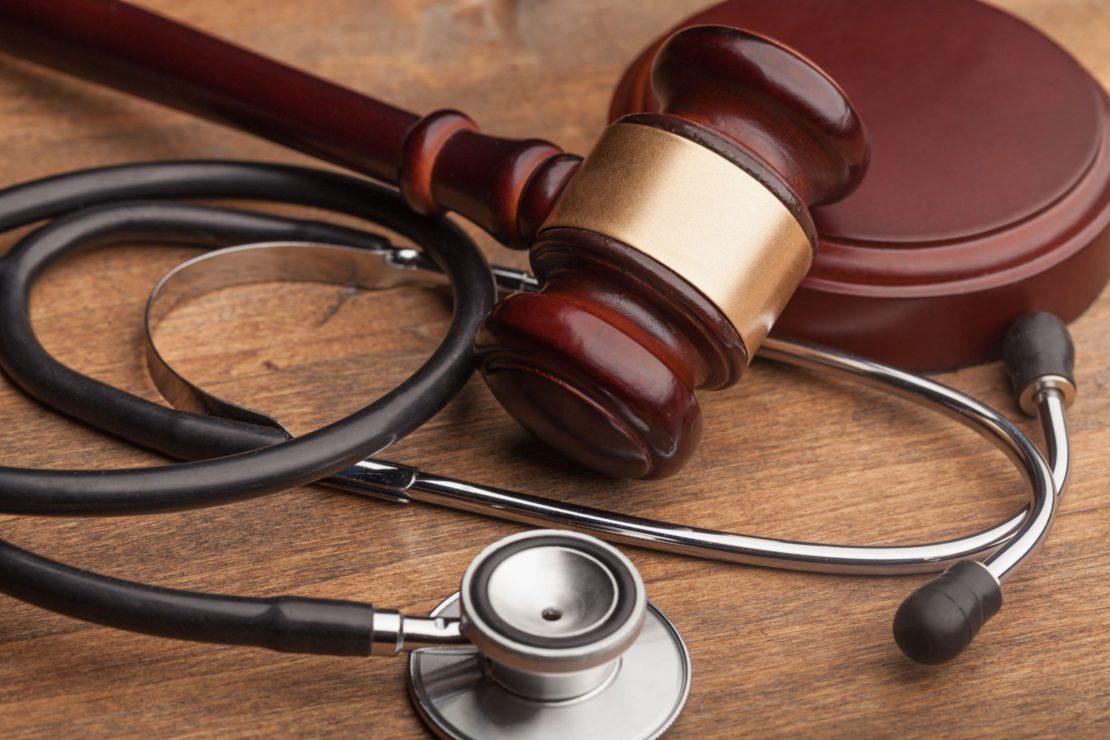 Loi sur les lésions corporelles