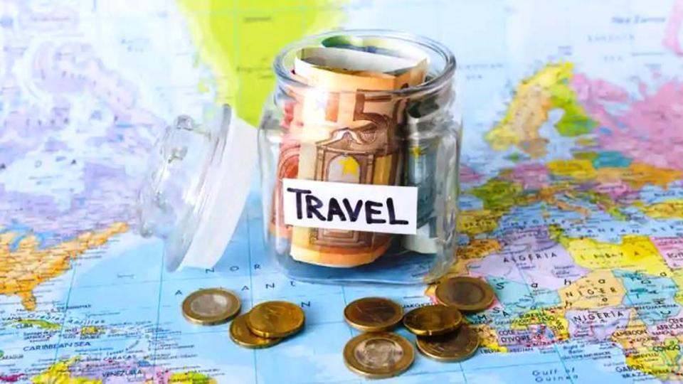 budget de voyage