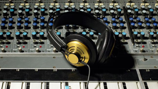technologie sonore