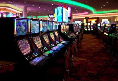 Guinebattus dans des casinos